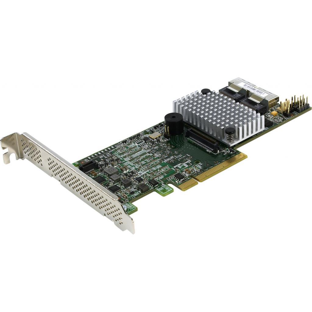 Контроллер RAID LSI 9271-8i