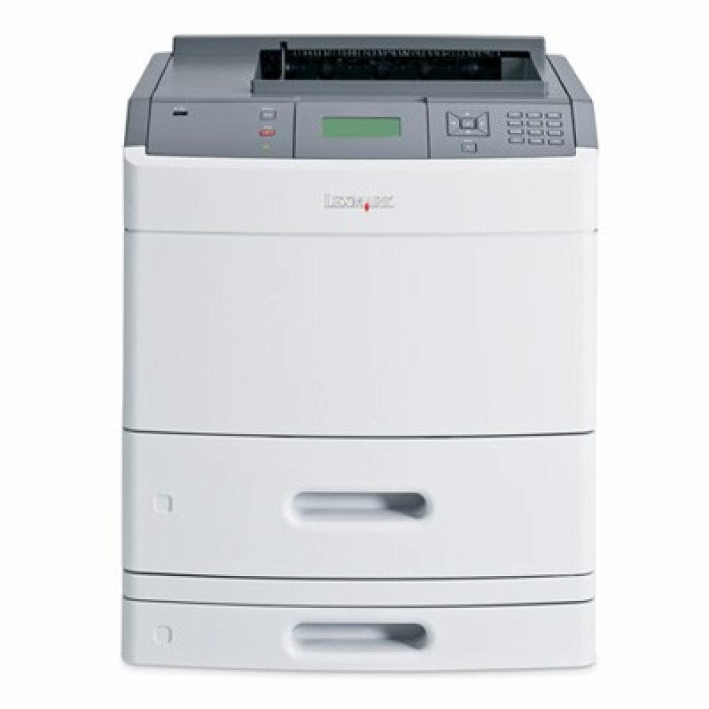 Лазерный принтер LEXMARK T652dn (30G0202)