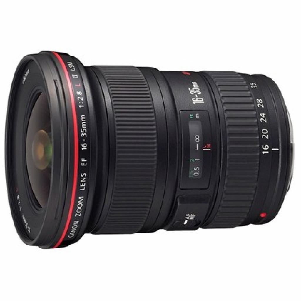 Объектив Canon EF 16-35mm f/2.8L II USM (1910B005)