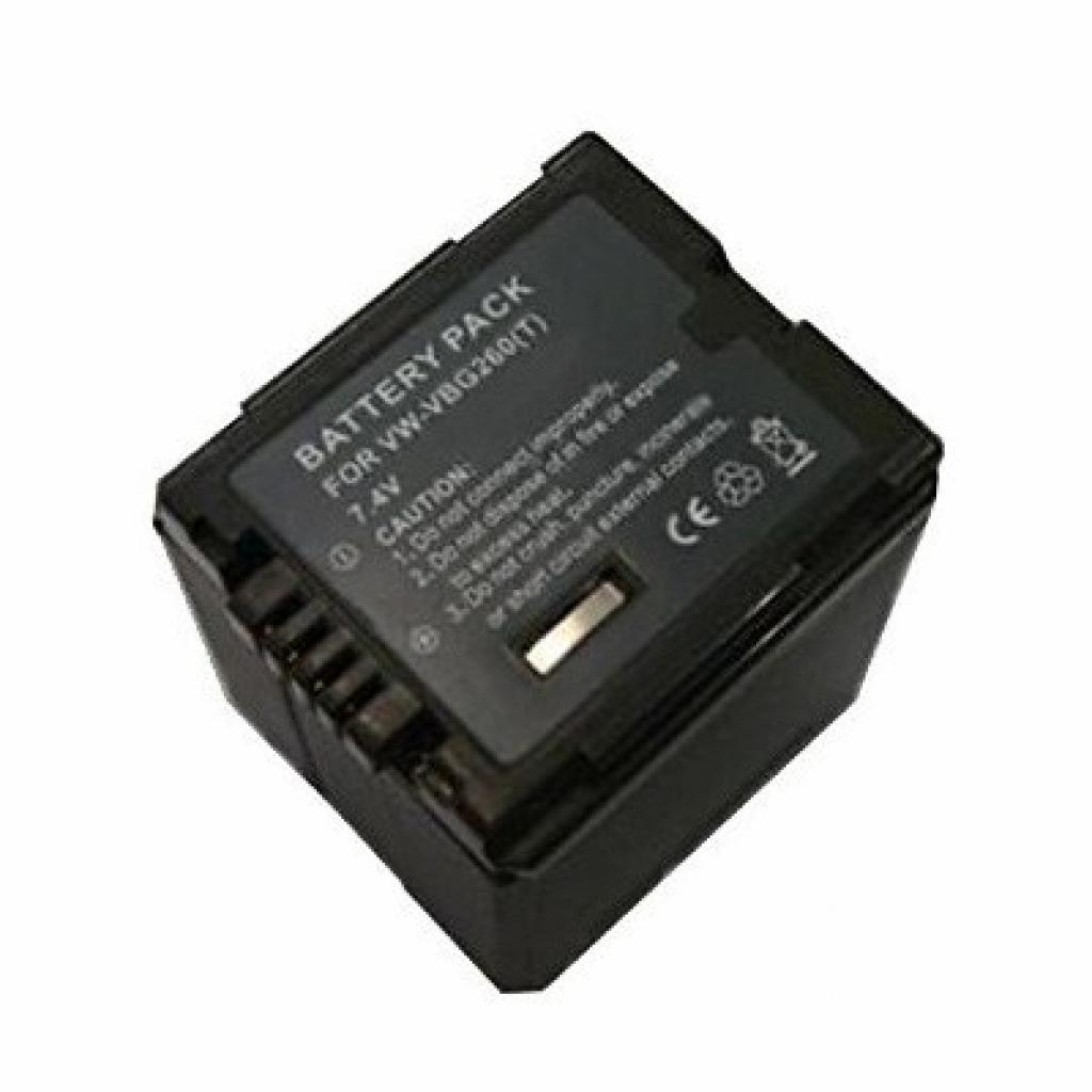 Аккумулятор к фото/видео EXTRADIGITAL Panasonic VW-VBG260 (DV00DV1276)