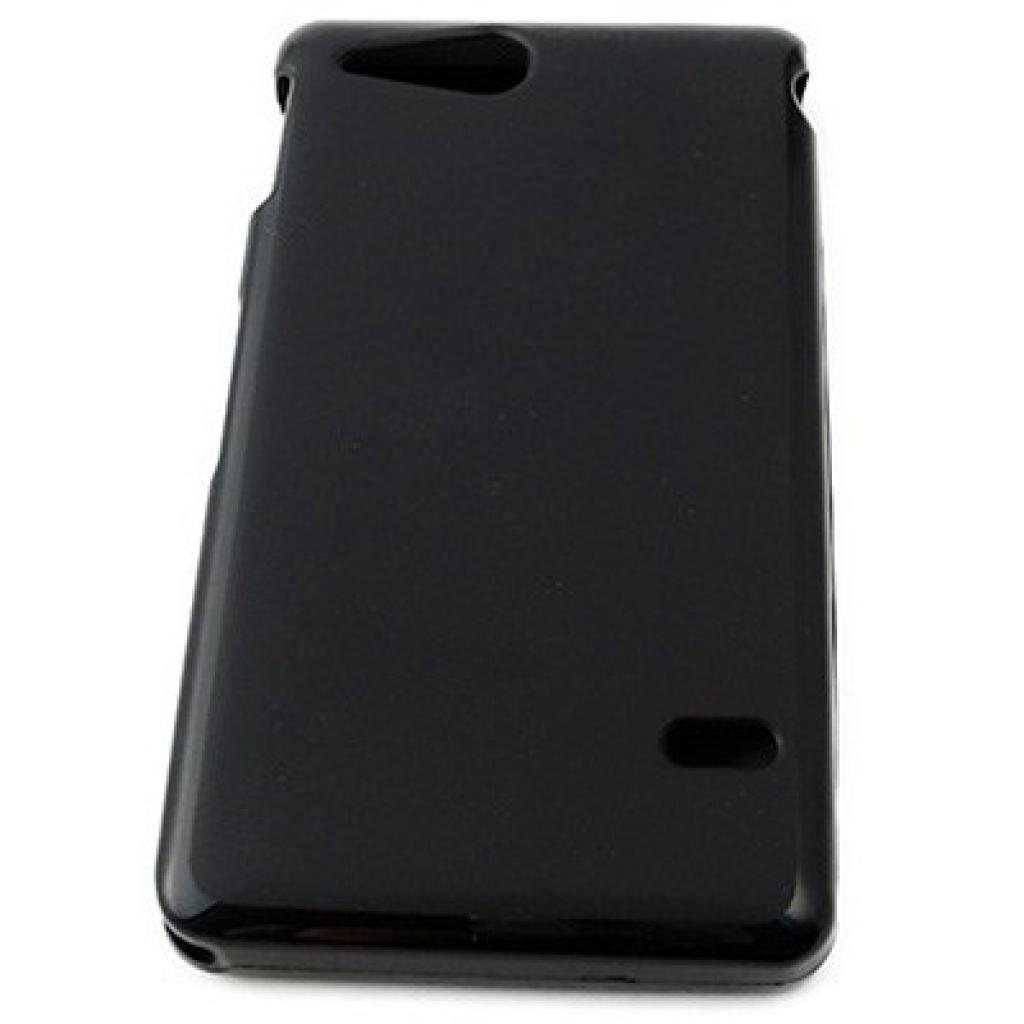 Чехол для моб. телефона Drobak для Sony ST27i Xperia go /Elastic PU (212247)