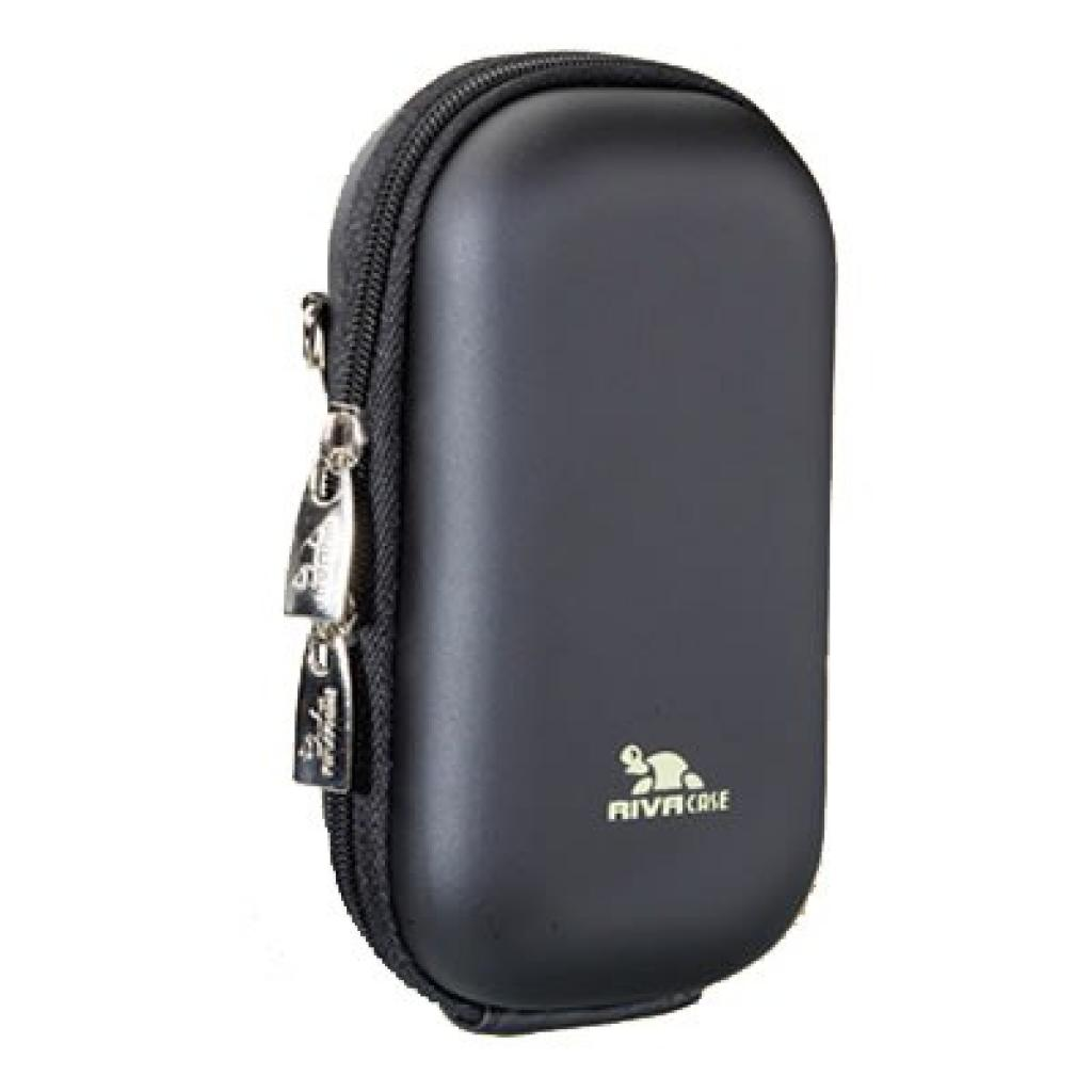 Фото-сумка RivaCase Digital Case (7004PU Black)