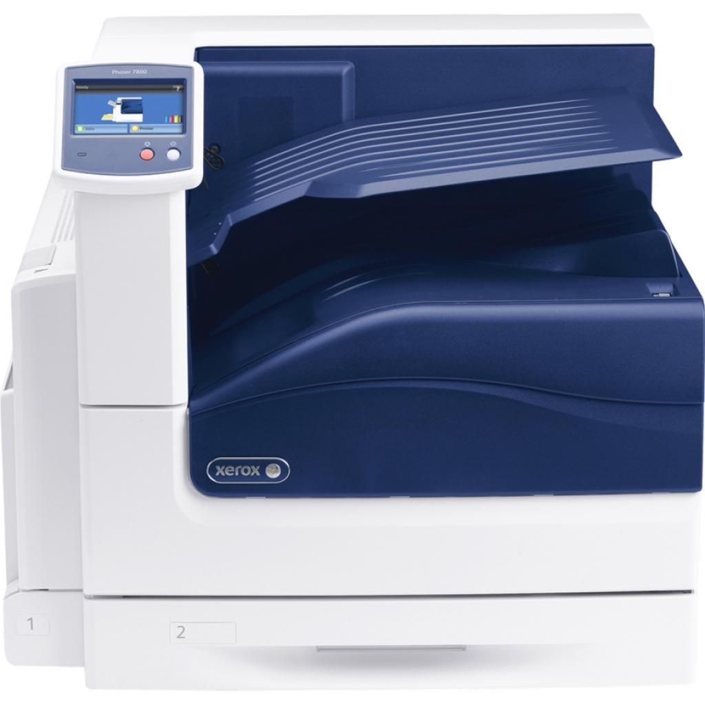 Лазерный принтер XEROX Phaser 7800DN (7800V_DN) изображение 2