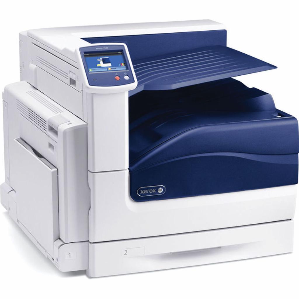 Лазерный принтер XEROX Phaser 7800DN (7800V_DN) изображение 3