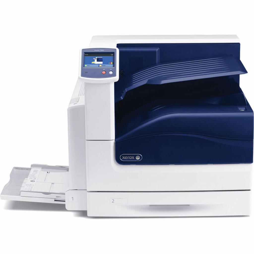 Лазерный принтер XEROX Phaser 7800DN (7800V_DN) изображение 4