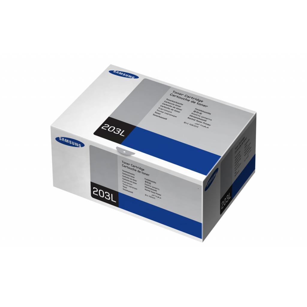 Картридж Samsung SL-M3320/3820/4020 M3370/3870/4070 (MLT-D203L) изображение 2