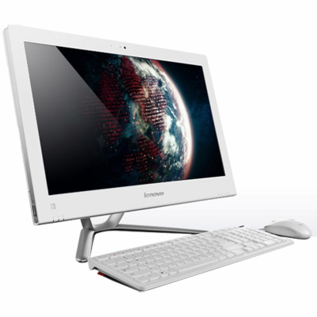 Компьютер Lenovo IdeaCentre C540 (57316017 / 57-316017)