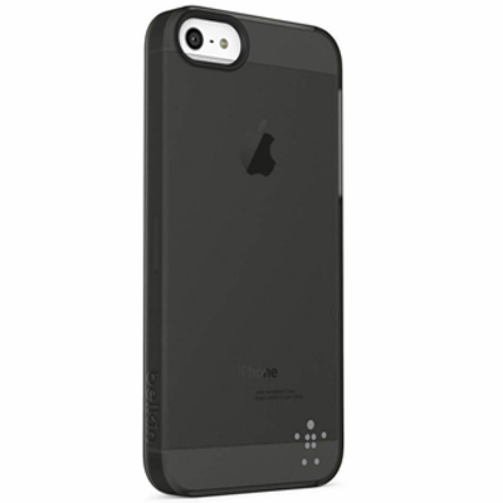 Чехол для моб. телефона Belkin iPhone 5/5s Shield Sheer Luxe (F8W162vfC01)