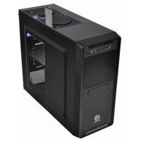 Корпус ThermalTake Versa G2 Black Edition (VO700A1W3N)