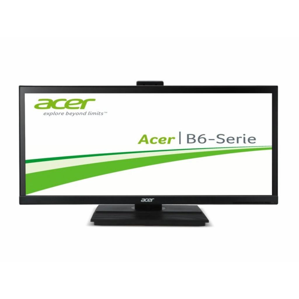 Монитор Acer B296CLbmiidprz (UM.RB6EE.001 / UM.RB6EE.005) изображение 2