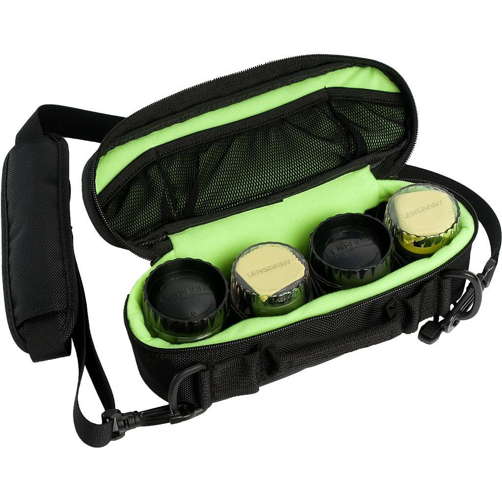 Фото-сумка Lensbaby System Bag (LBSB) изображение 2