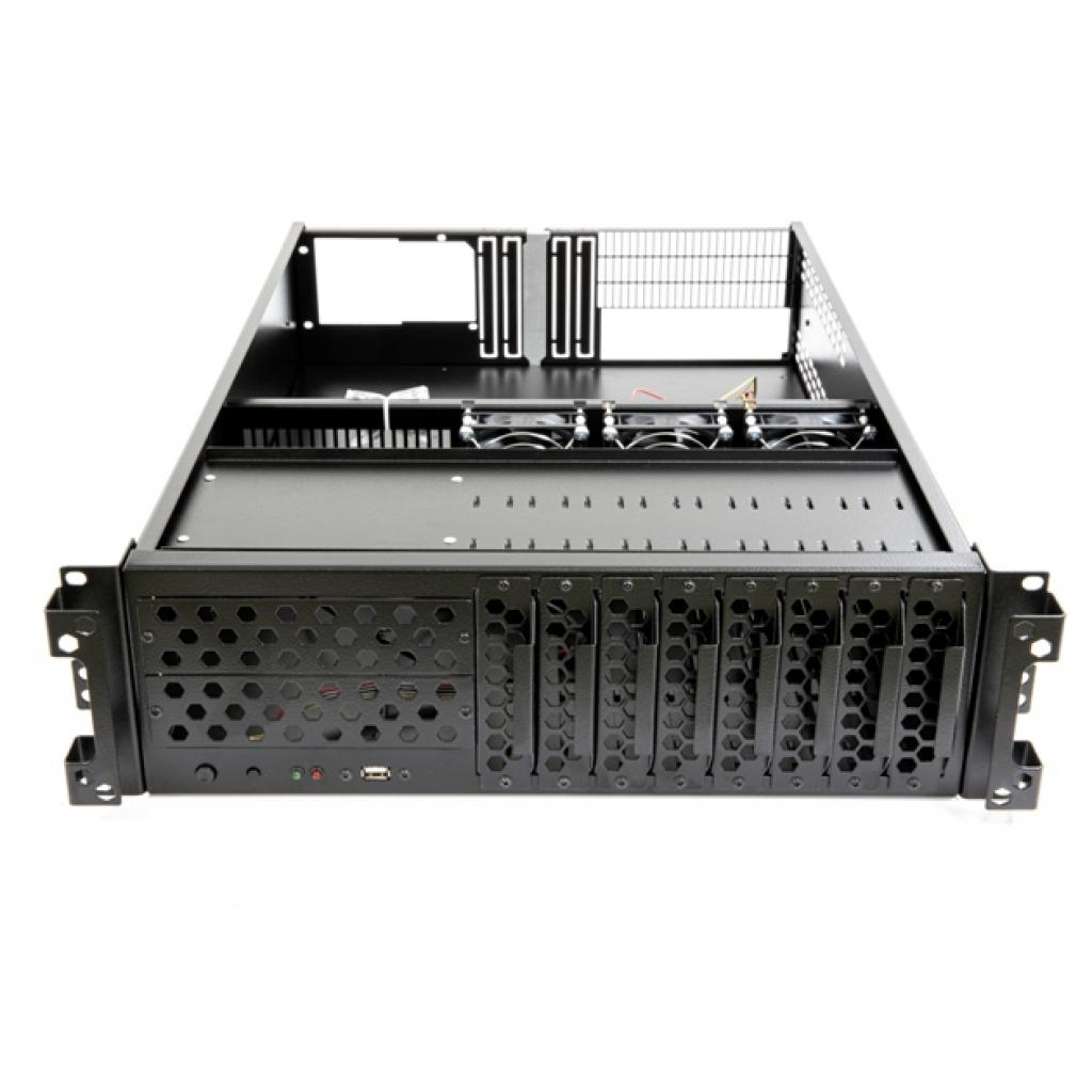 Корпус для сервера CSV 3U-S