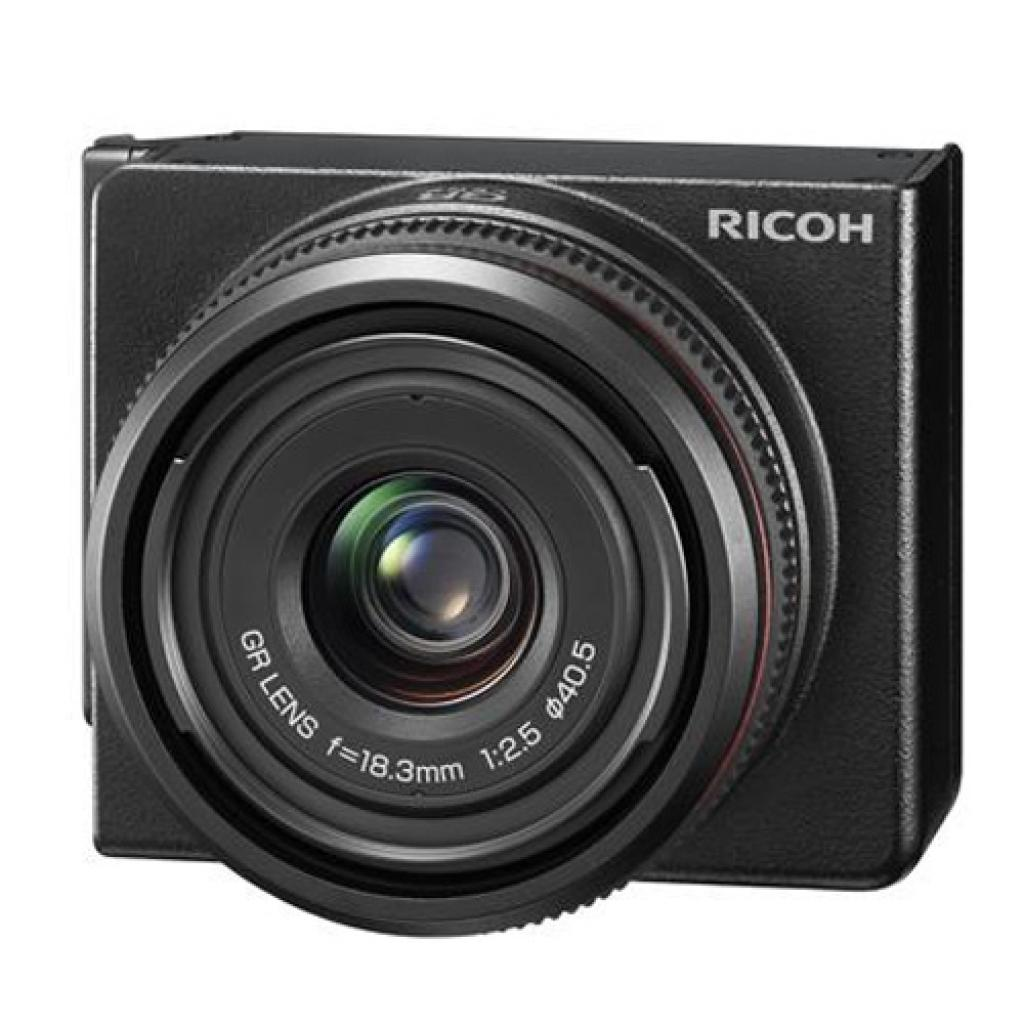 Объектив Ricoh A12 28mm f/2.5 (170564) изображение 6