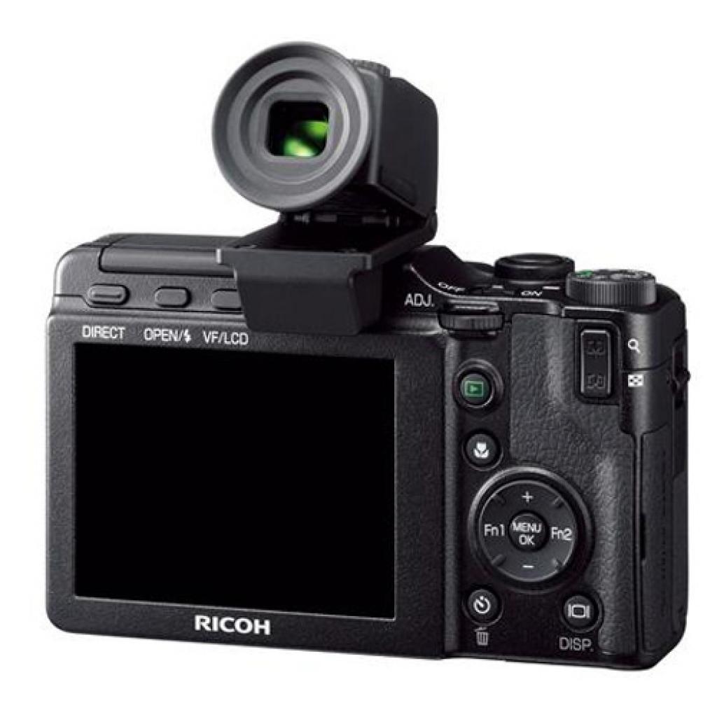 Объектив Ricoh A12 28mm f/2.5 (170564) изображение 8