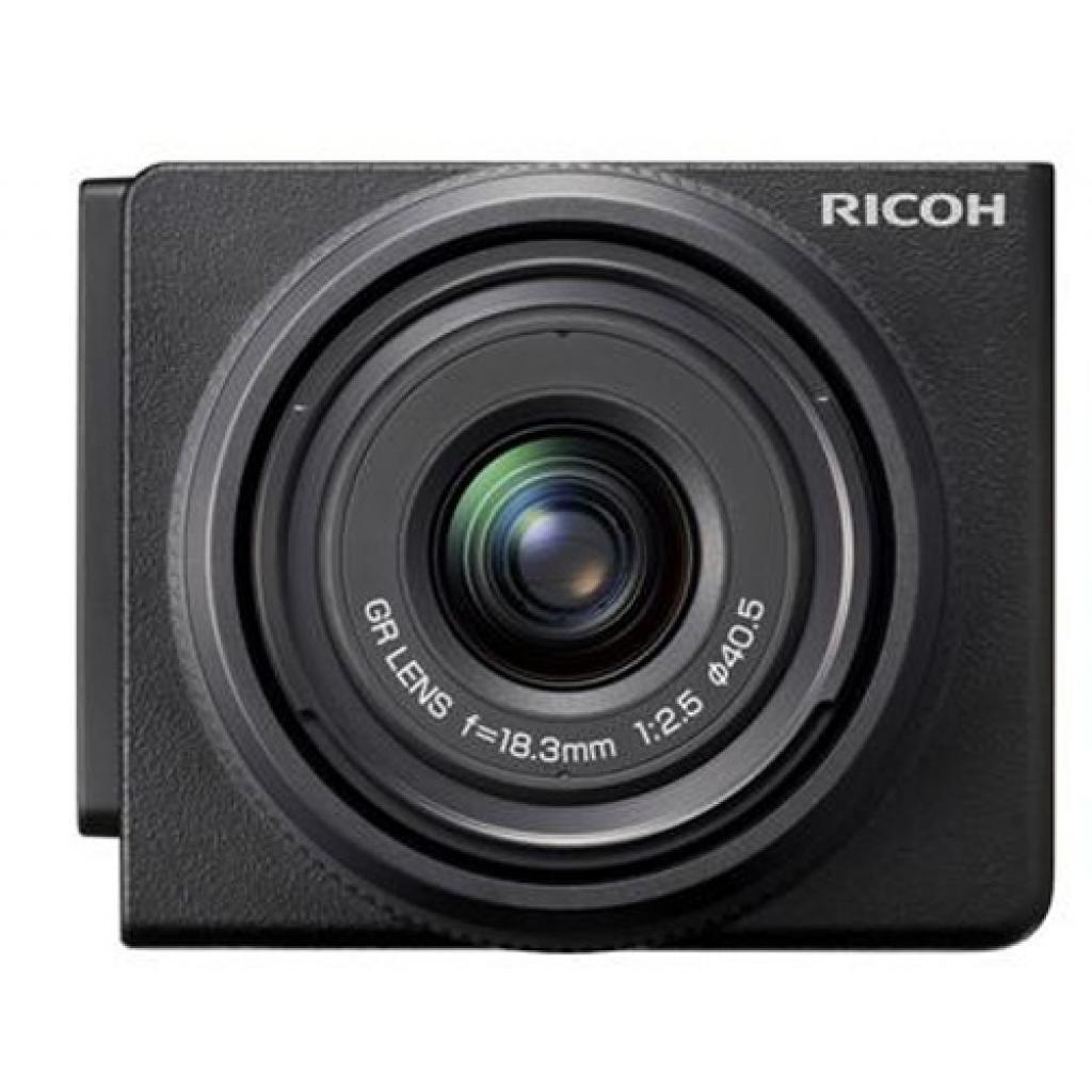 Объектив Ricoh A12 28mm f/2.5 (170564) изображение 9