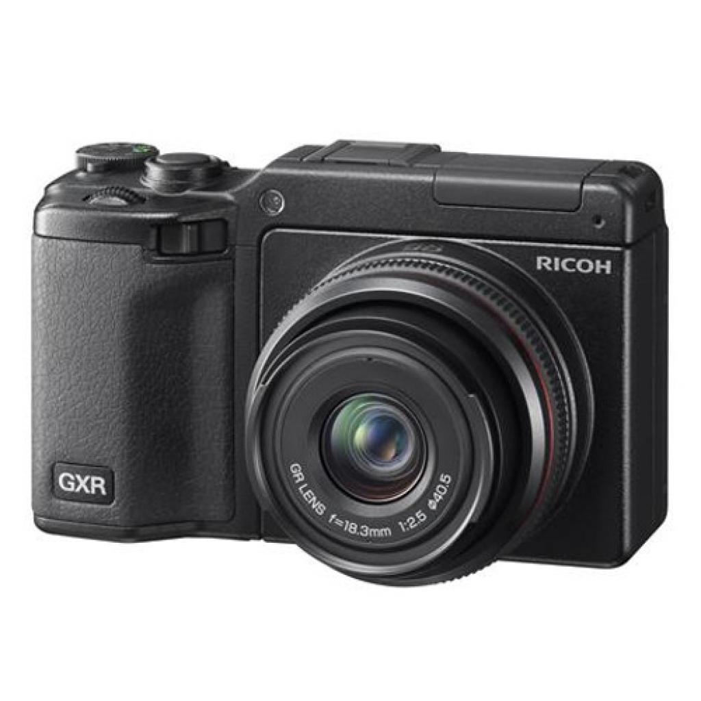 Объектив Ricoh A12 28mm f/2.5 (170564)