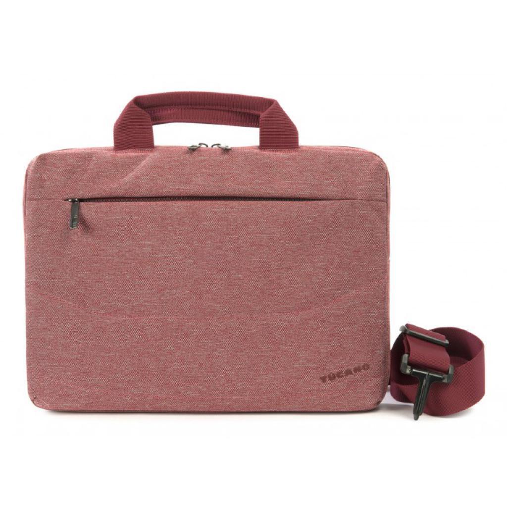 Сумка для ноутбука Tucano 13 Linea Red (BLIN13-R)
