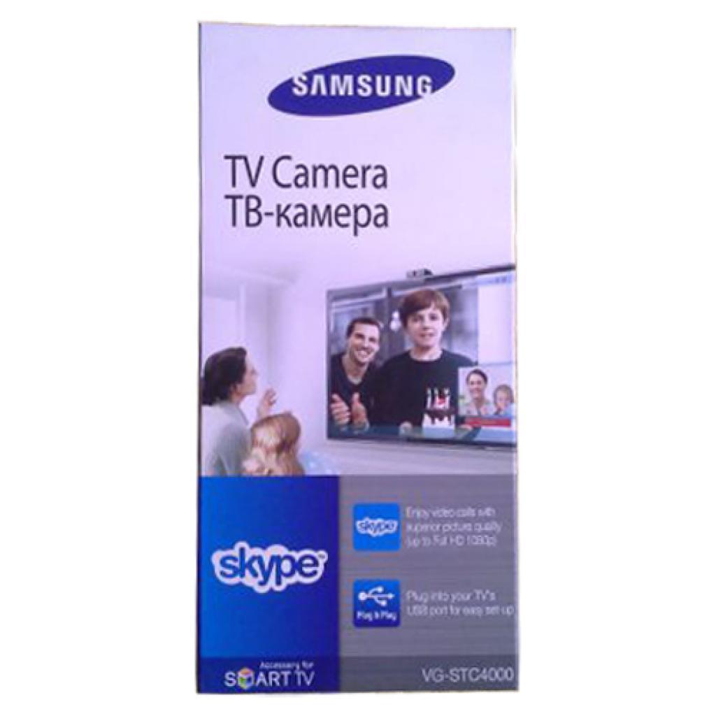 Веб-камера Samsung VG-STC4000 (VG-STC4000/RU) изображение 6