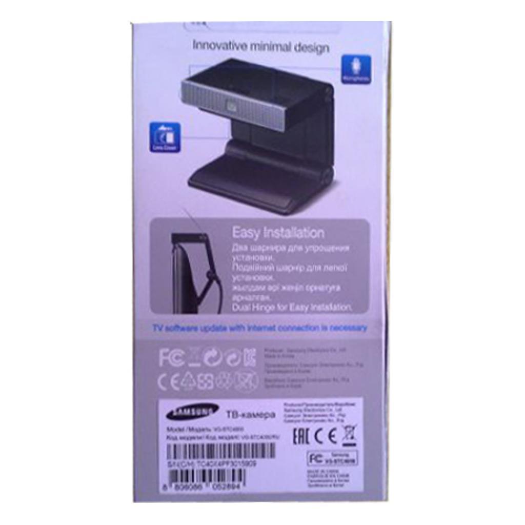 Веб-камера Samsung VG-STC4000 (VG-STC4000/RU) изображение 7