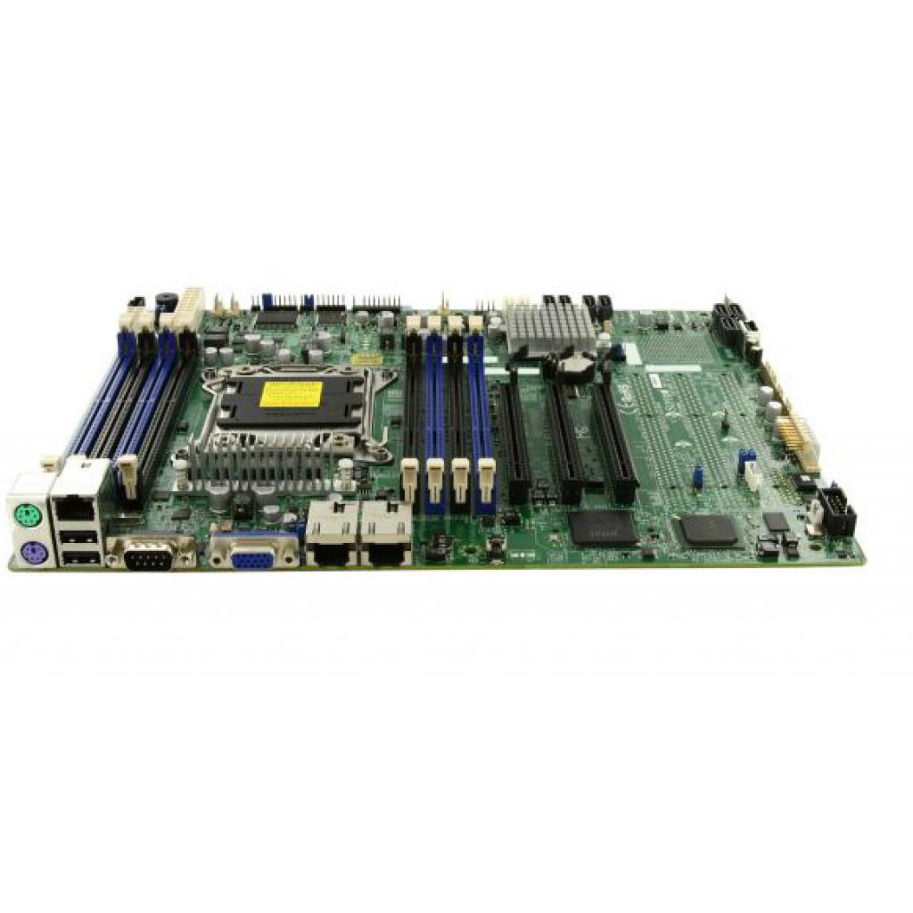 Серверная МП Supermicro X10SLM-F (X9SRi-F) изображение 2