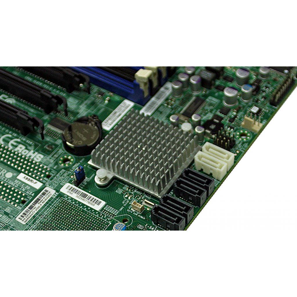 Серверная МП Supermicro X10SLM-F (X9SRi-F) изображение 3