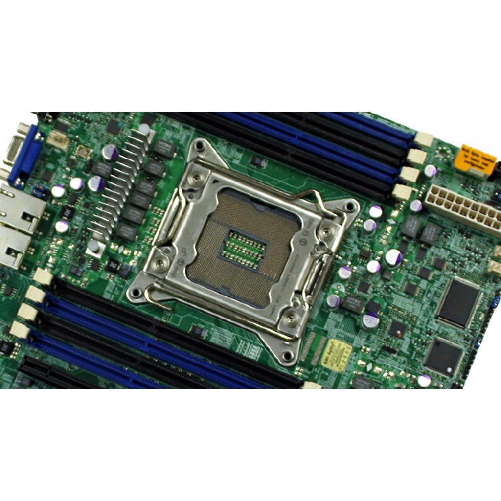 Серверная МП Supermicro X10SLM-F (X9SRi-F) изображение 4