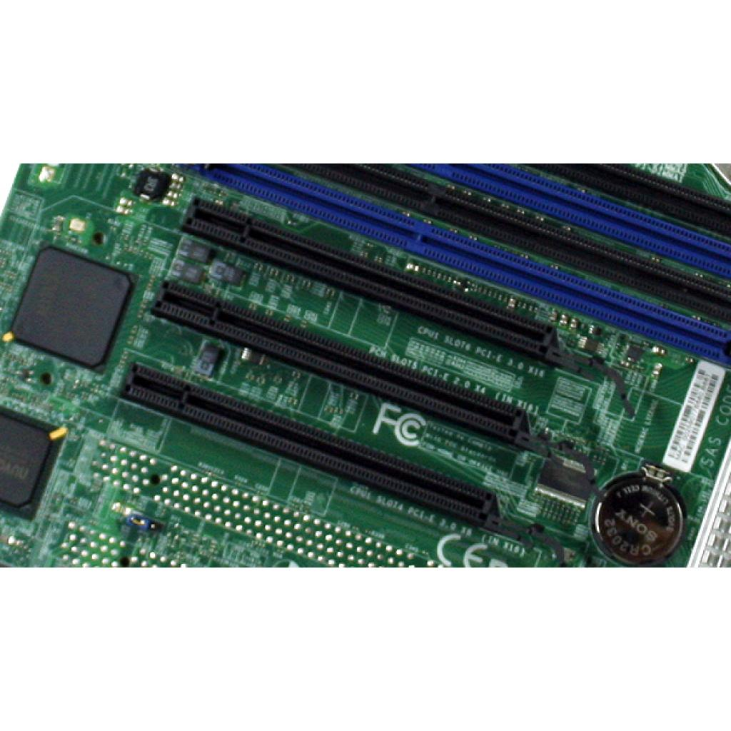 Серверная МП Supermicro X10SLM-F (X9SRi-F) изображение 6