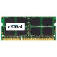 Модуль памяти для ноутбука SoDIMM DDR3 4GB 1600 MHz MICRON (CT4G3S160BMCEU)