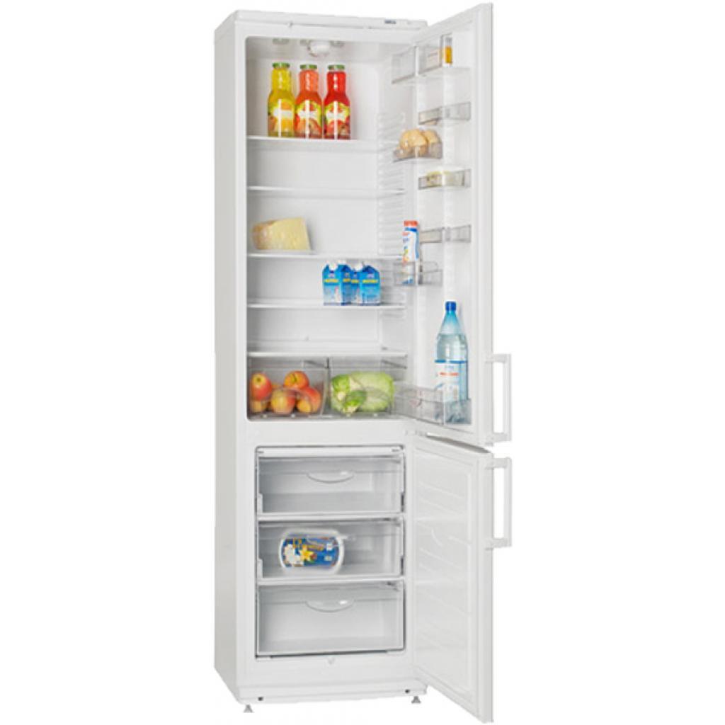 Холодильник ATLANT XM 4026-100 (XM-4026-100) изображение 2