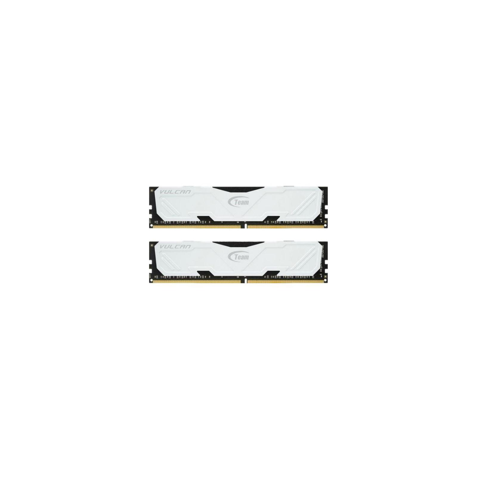 Модуль памяти для компьютера DDR3 8GB (2x4GB) 2133 MHz Team (TLWED38G2133HC10QDC01)
