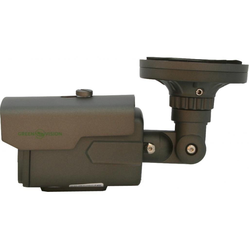 Камера видеонаблюдения GreenVision AHD GV-012-AHD-E-COS14V-40 gray 960p (4039) изображение 2