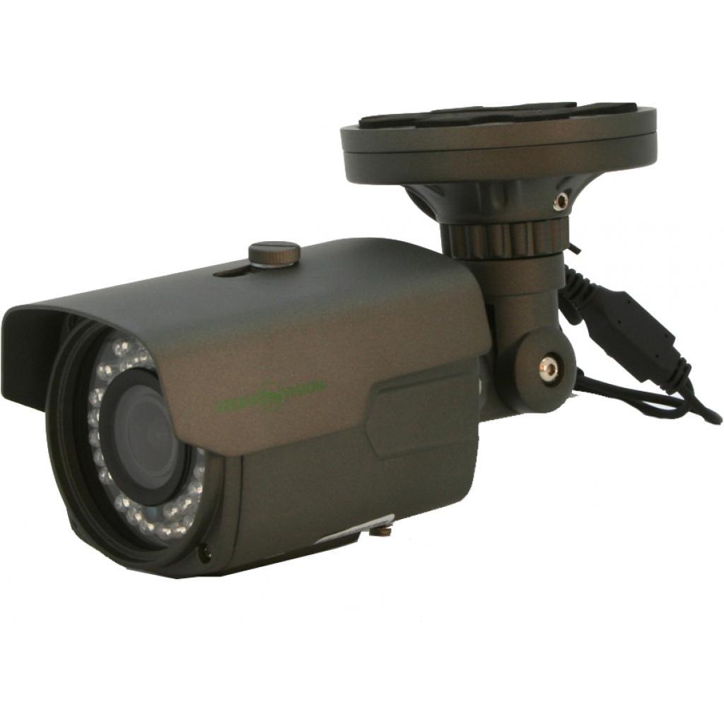Камера видеонаблюдения GreenVision AHD GV-012-AHD-E-COS14V-40 gray 960p (4039)