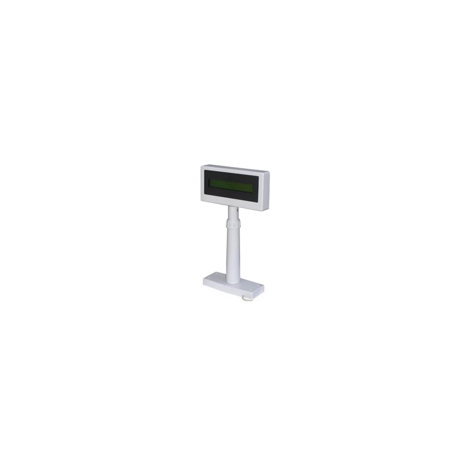 Индикатор покупателя ICS-Tech IKC-PKI-2х20