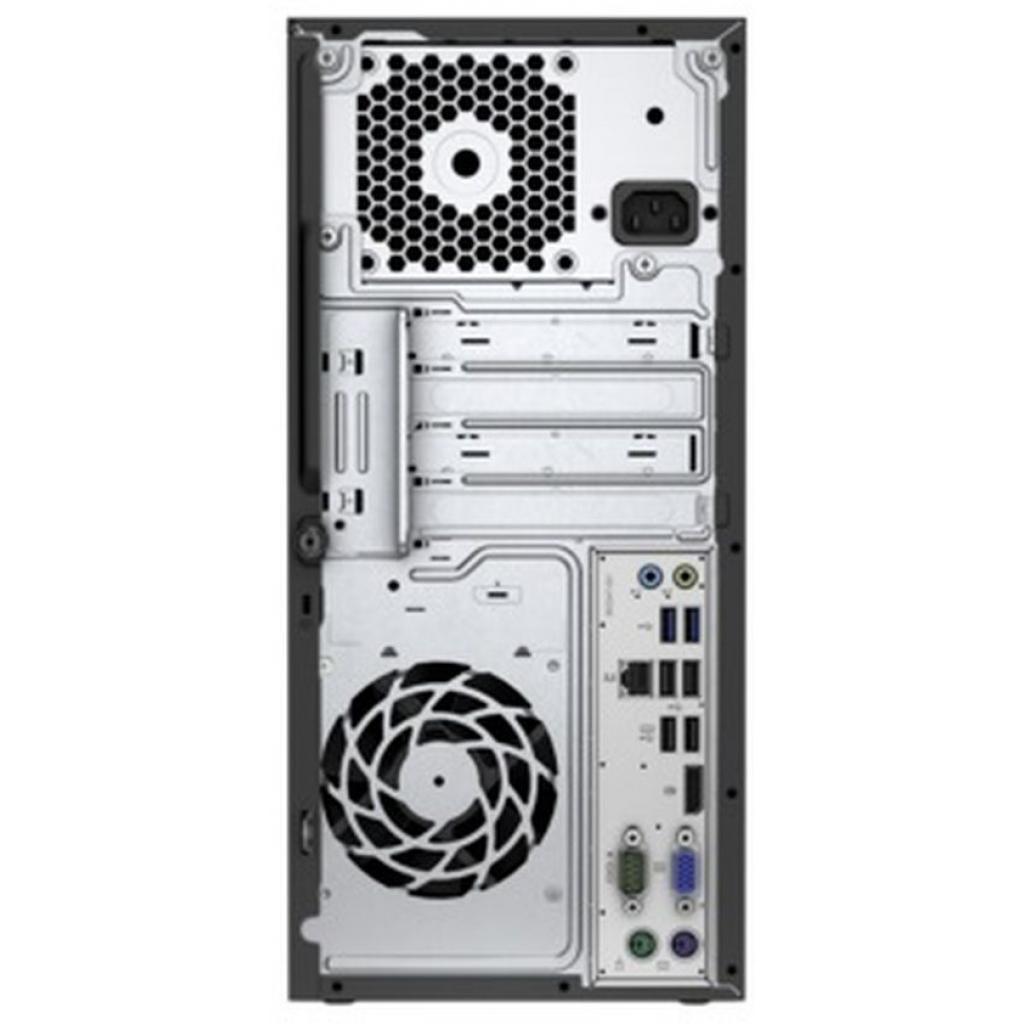 Компьютер HP ProDesk 400 G3 (T4R51EA) изображение 4