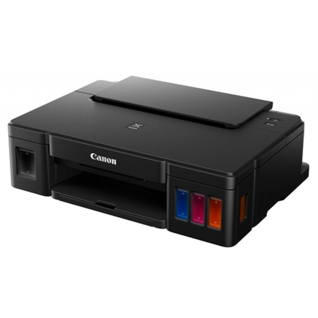 Струйный принтер Canon PIXMA G1400 (0629C009) изображение 2