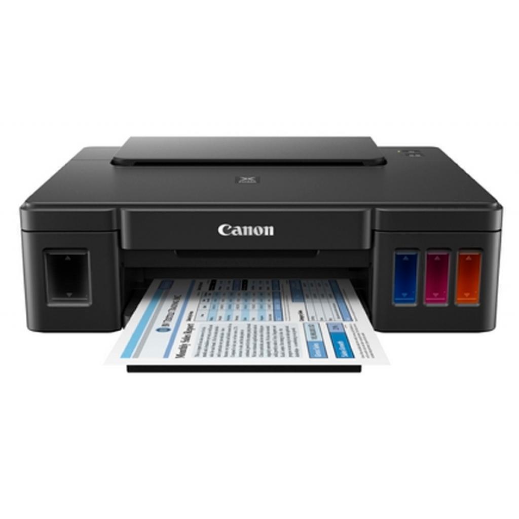 Струйный принтер Canon PIXMA G1400 (0629C009) изображение 3