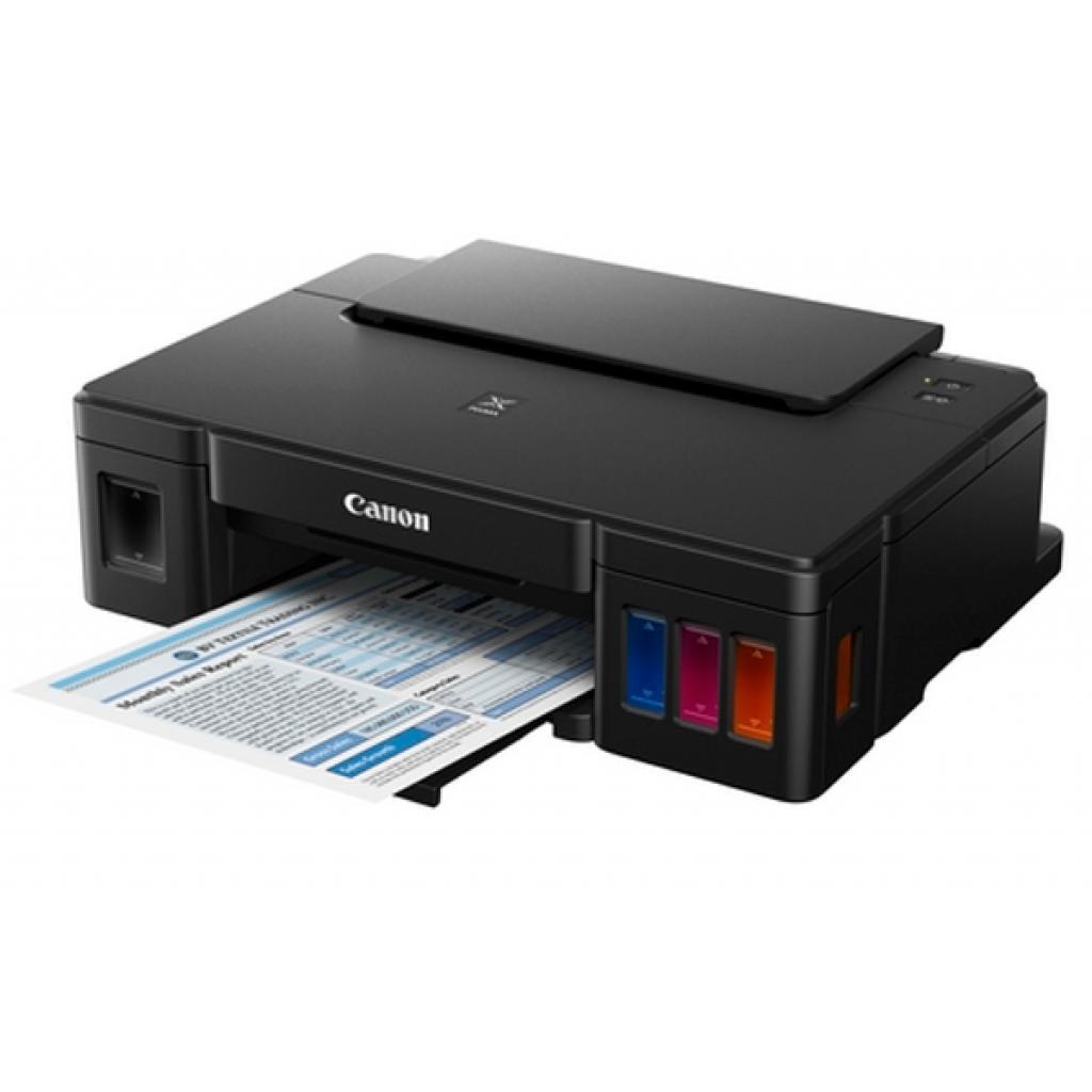 Струйный принтер Canon PIXMA G1400 (0629C009) изображение 4
