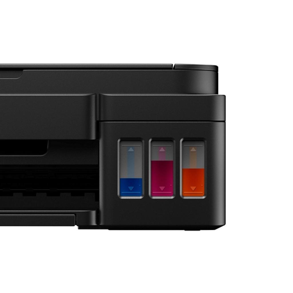 Струйный принтер Canon PIXMA G1400 (0629C009) изображение 5