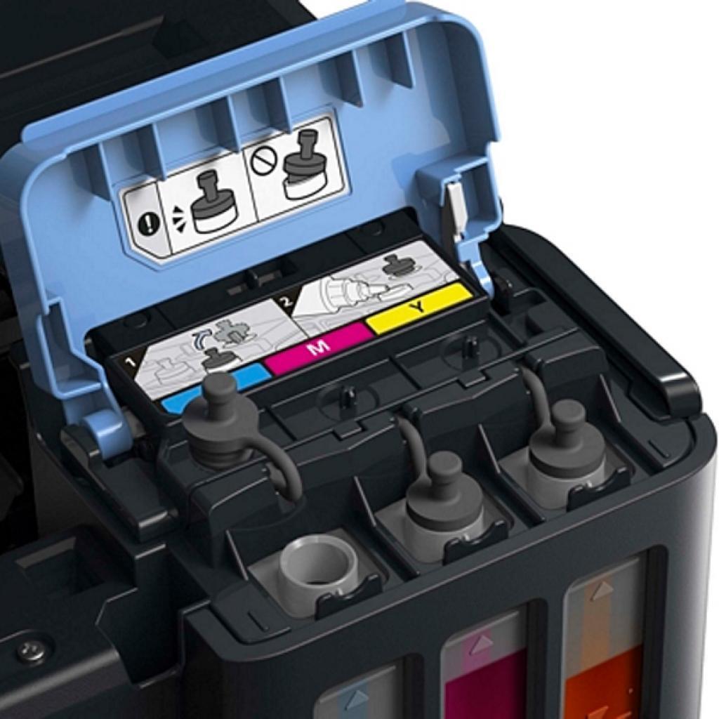 Струйный принтер Canon PIXMA G1400 (0629C009) изображение 6