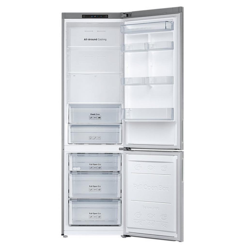 Холодильник Samsung RB37J5000SA изображение 6