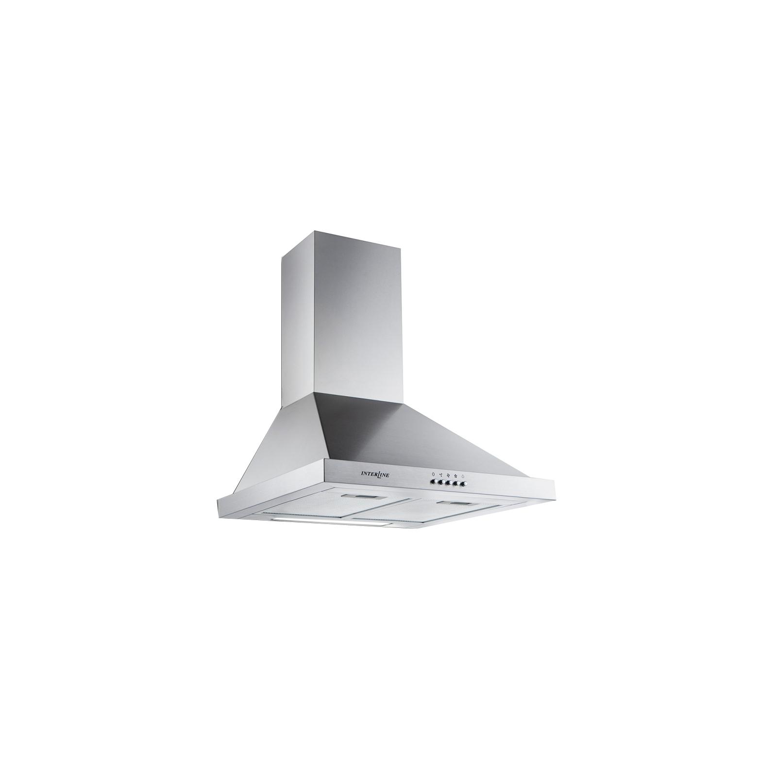 Вытяжка кухонная Interline UNNA X A/50 PB