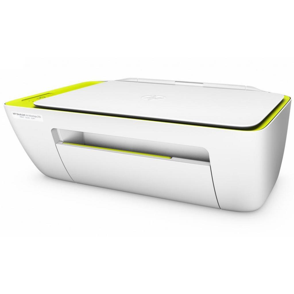 Многофункциональное устройство HP DeskJet Ink Advantage 2135 (F5S29C)