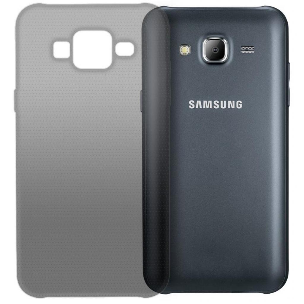 Чехол для моб. телефона GLOBAL для Samsung J500 Galaxy (темный) (1283126468933)