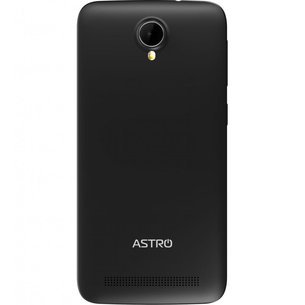 Мобильный телефон Astro S451 Black изображение 2