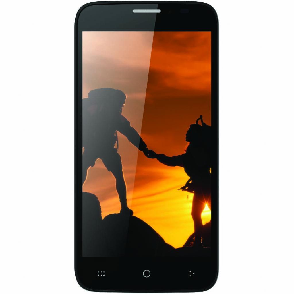 Мобильный телефон Astro S451 Black