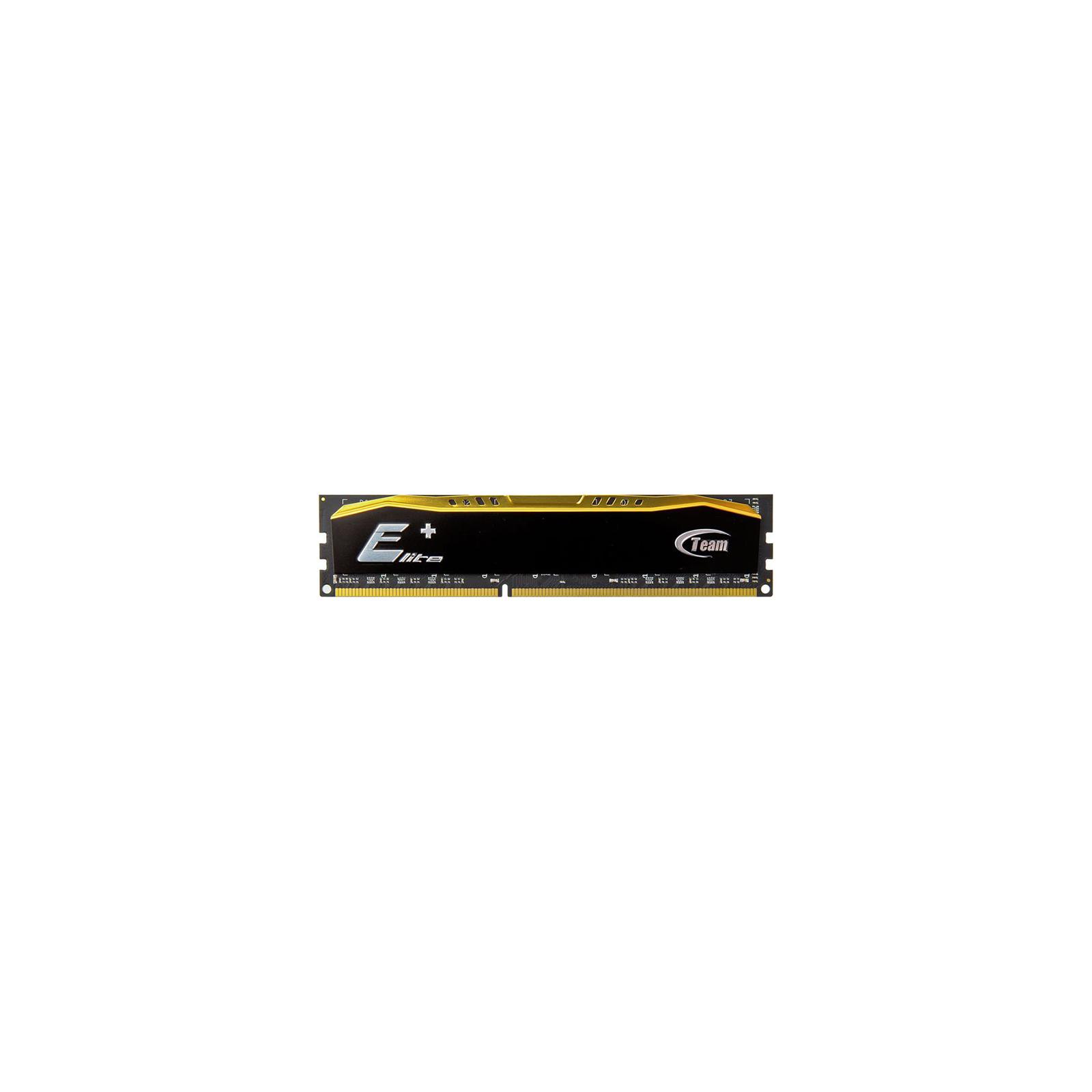 Модуль памяти для компьютера DDR4 8GB 2400 MHz Elite Team (TPD48MG2400HC1601)