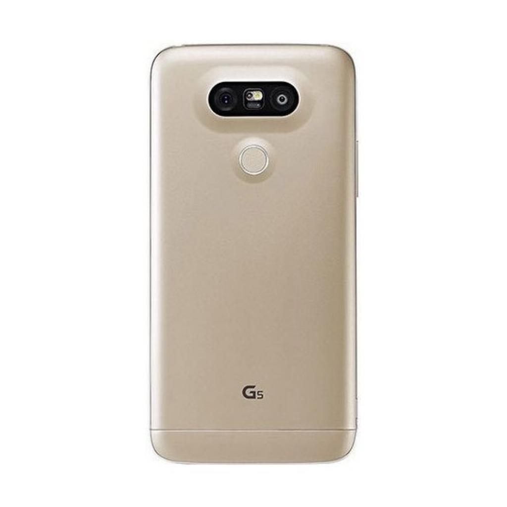 Мобильный телефон LG H845 (G5 SE) Gold (LGH845.ACISGD) изображение 3