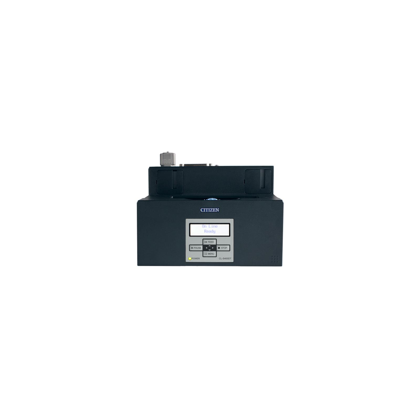Принтер этикеток Citizen CL-S400DT (1000835) изображение 2
