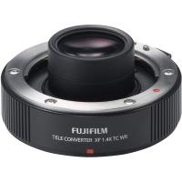 Телеконвертор Fujifilm XF1.4X TC WR (16481892)