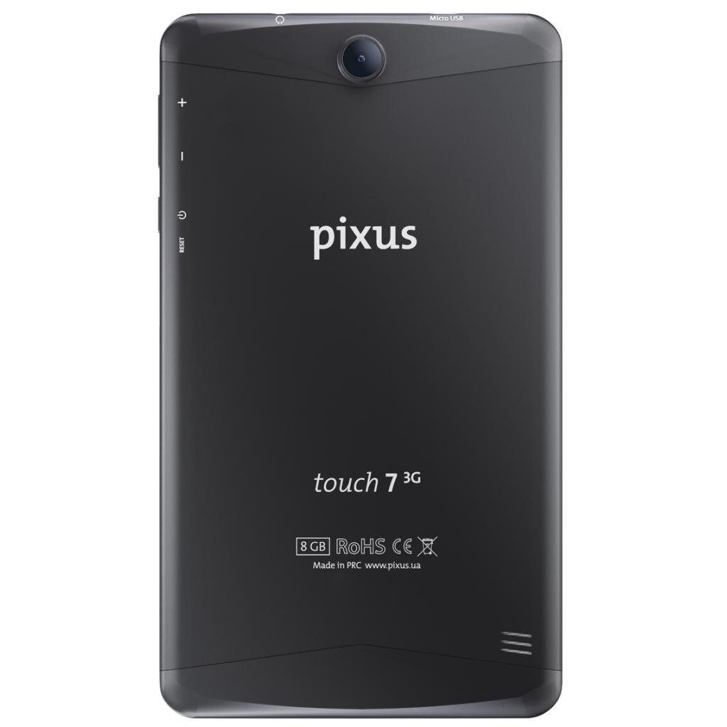 Планшет Pixus Touch 7 3G (HD) изображение 2